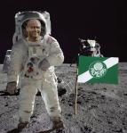 Marcos na Lua